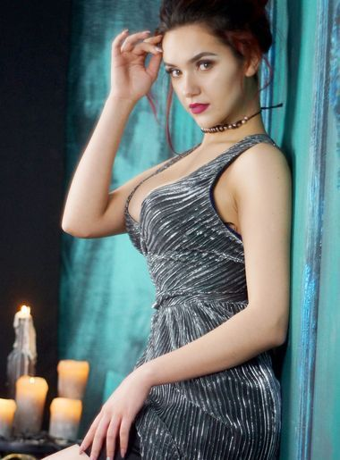 chat with women online Anna