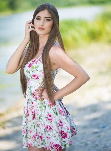 ukraina dating Julia