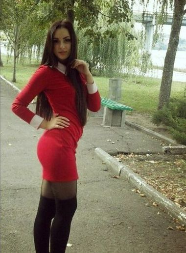 hot ukrainian women Anastasia