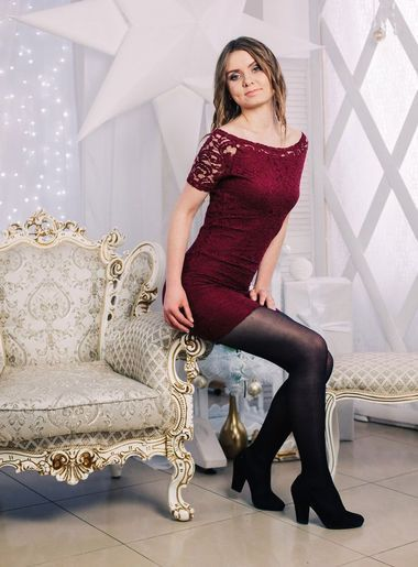single girl chat Alenka