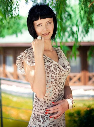 ukraine dating Nataliya