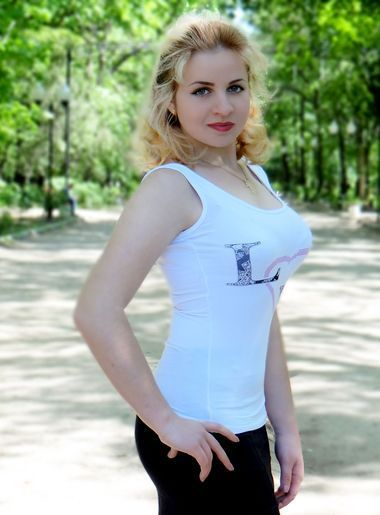 hot ukrainian women Kristi