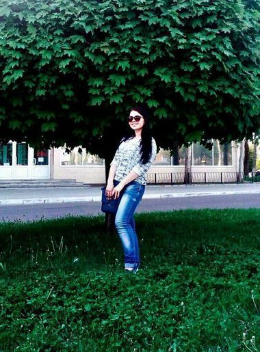 single russian women Maya