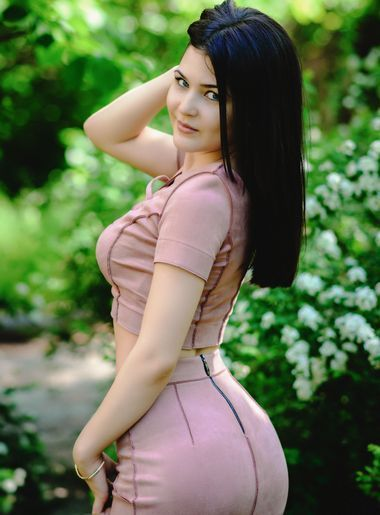 singles dating Ludmila
