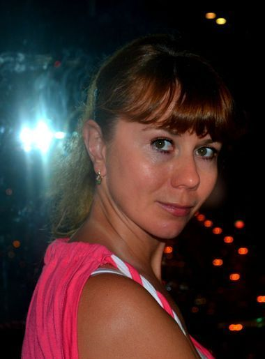 online dating services Irina