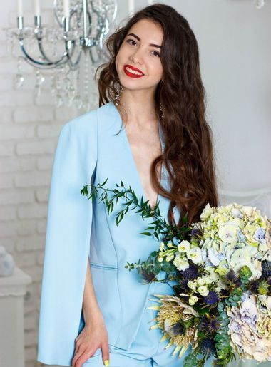 russian marriage agency Evelina