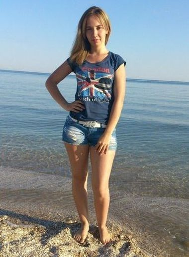 russian women for marriage Alena