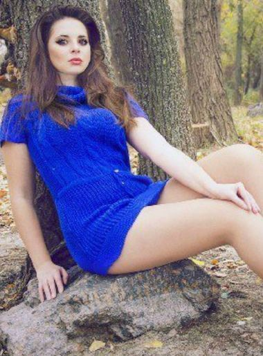 ukraine dating Yulia