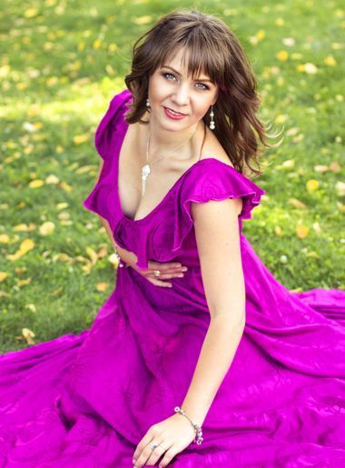chat with women online Ekaterina