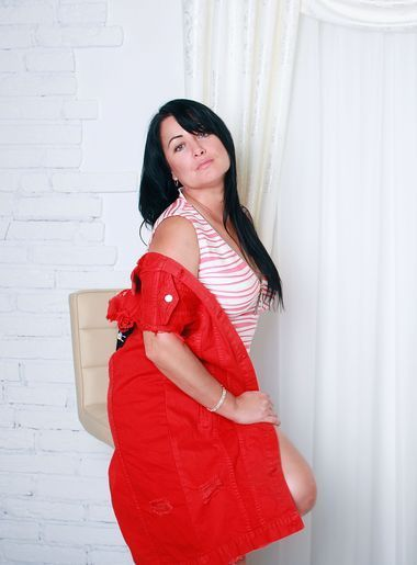 hot ukrainian women Nina